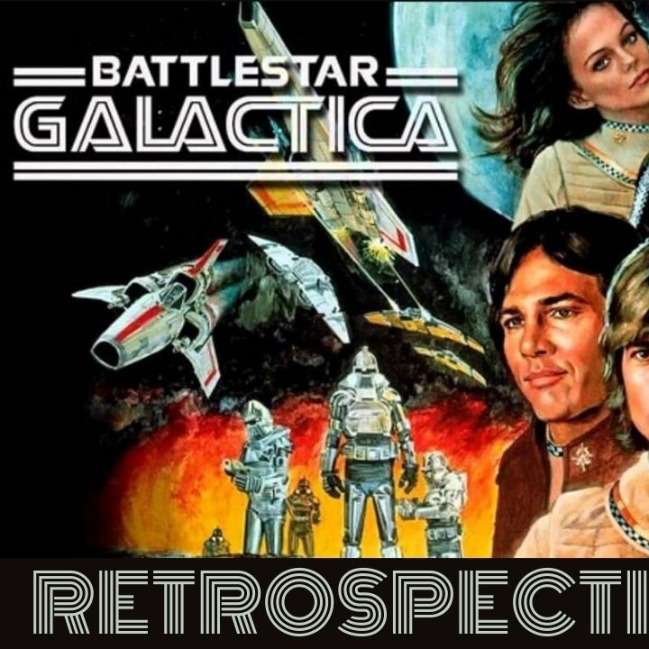 Battlestar Galactica Retrospective Spend a Few Centons with the Original!