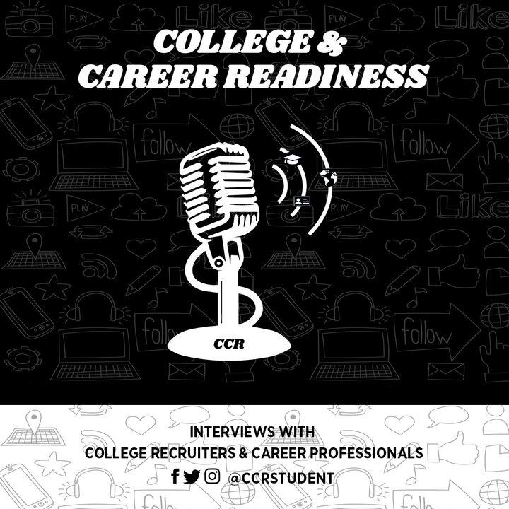 College & Career Counselor-Angela Higdon