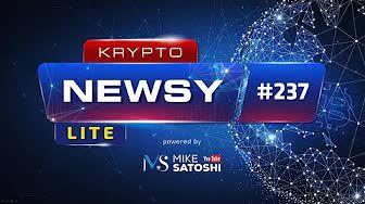 Krypto Newsy Lite #237 | 09.06.2021 | Bitcoin znowu odbija od $30k, Projekty migrują na Binance Smart Chain, CFTC będzie walczyć z DeFi?