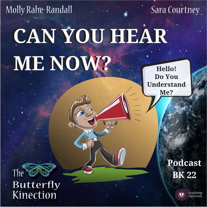 BK22: Can You Hear Me Now?