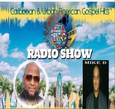 The Caribean Hit Show - BeBe Winanas