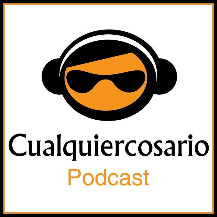 Cualquiercosario Podcast