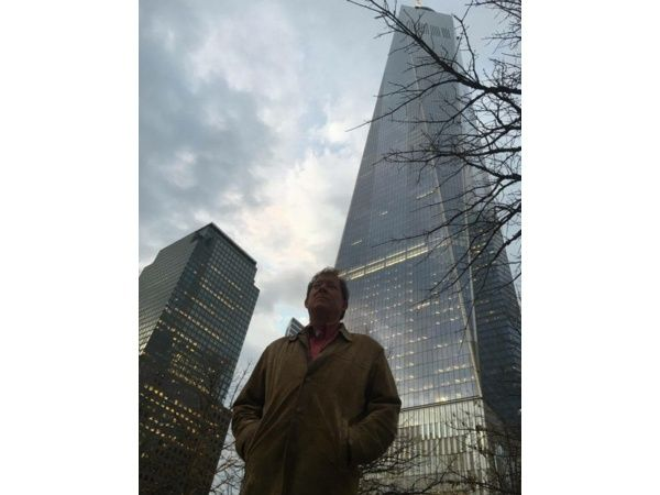 Epstein, 9/11, and Political Zionism with Christopher Bollyn