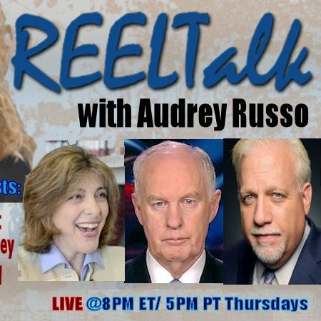 REELTalk: The Red Thread author Diana West, General Thomas McInerney and CBN News Senior Reporter Dale Hurd
