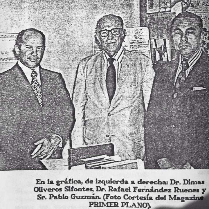 Pericias sobre Fotocopias Raúl Enrique Zajaczkowski🔬  Documentoscopia Mundial