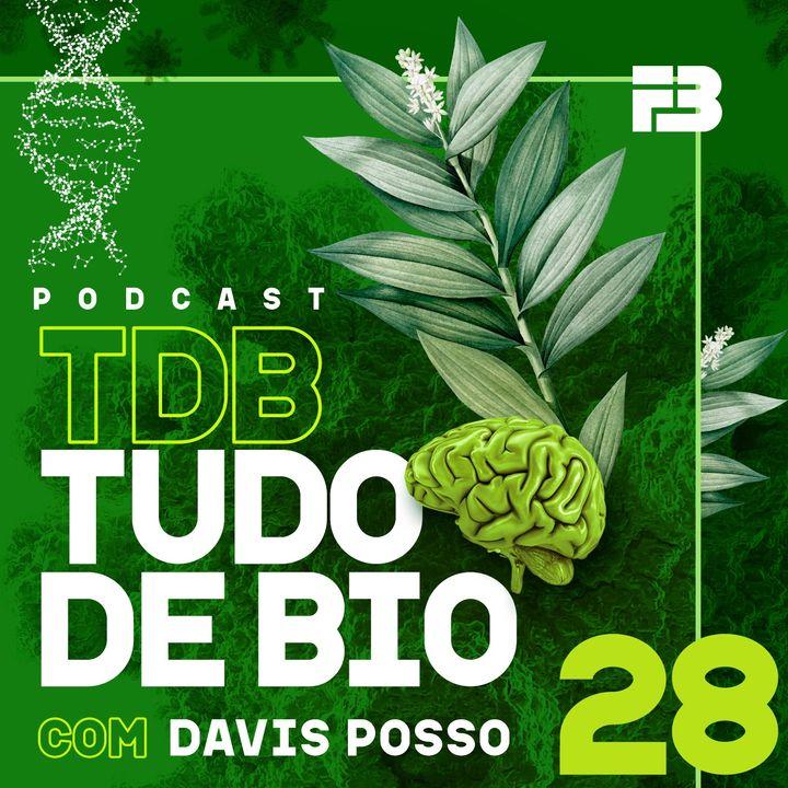 TDB Tudo de Bio 028 - Telômeros