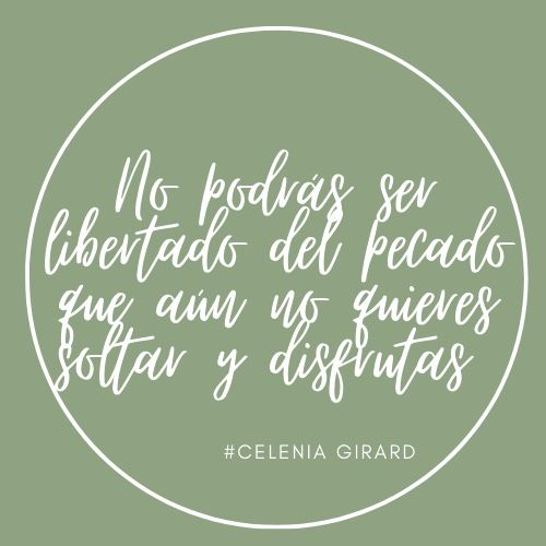 Episode 24 -  LA CRUZ ES PESADA / Celenia Girard's podcast