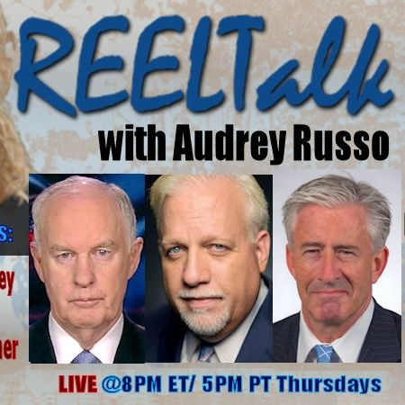 REELTalk: Intel Analyst LT General Thomas McInerney, CBN News Senior Reporter Dale Hurd and Exec Dir of GAO Christopher Horner