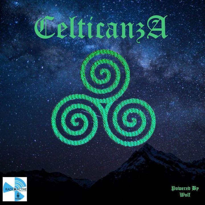 Celticanza Vol.1