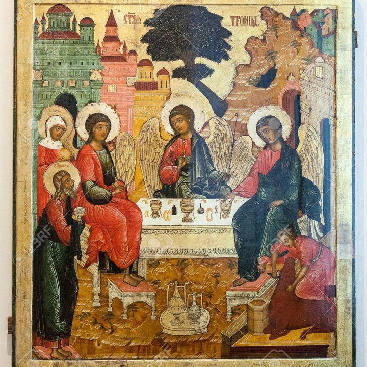 Ep. 5: ¿Cómo se formó la Biblia? (Parte 3 de 4)
