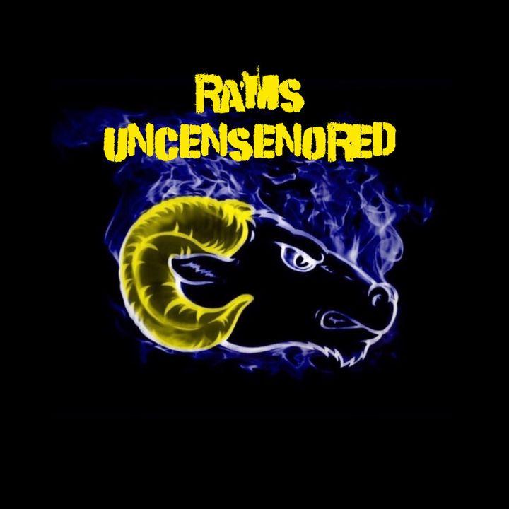 Rams Uncensored Ep. 6: Gurley's Arthritis & Free Agency