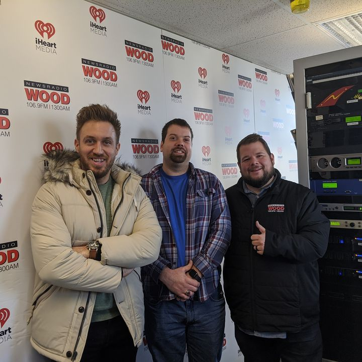 WML: Tech Tuesday with Trent and Jeff