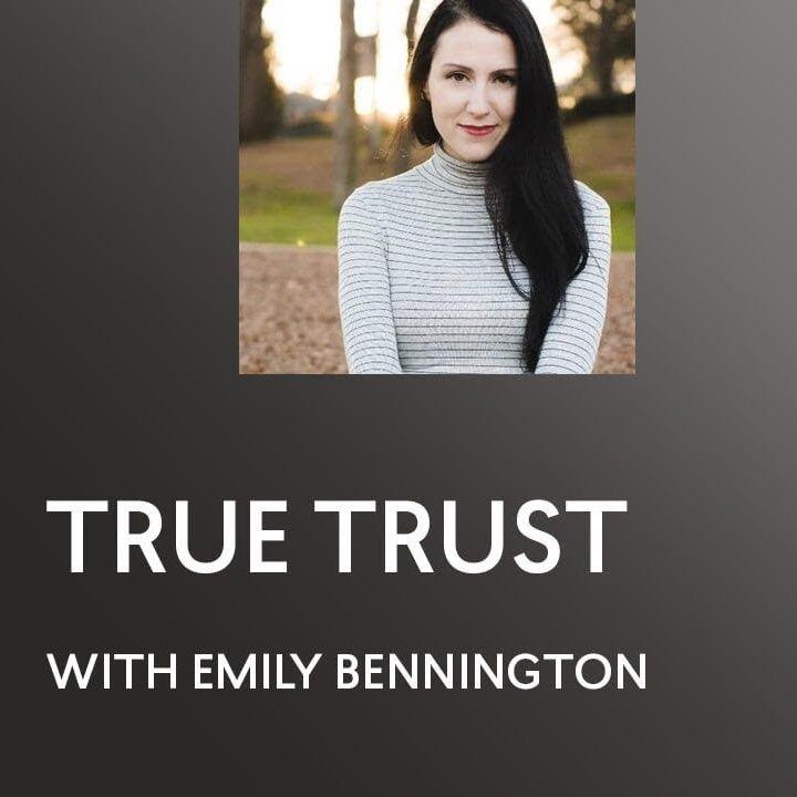 [INTERVIEW] True Trust - Emily Bennington - ACIM - A Course in Miracles