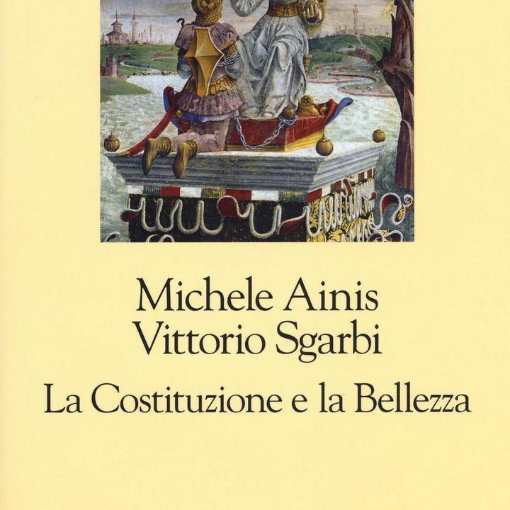 """Vittorio Sgarbi """"La Costituzione e la Bellezza"""""""