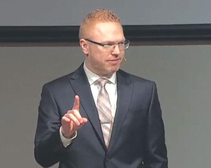 Canadian Pastor James Coates and Narrative vs Truth