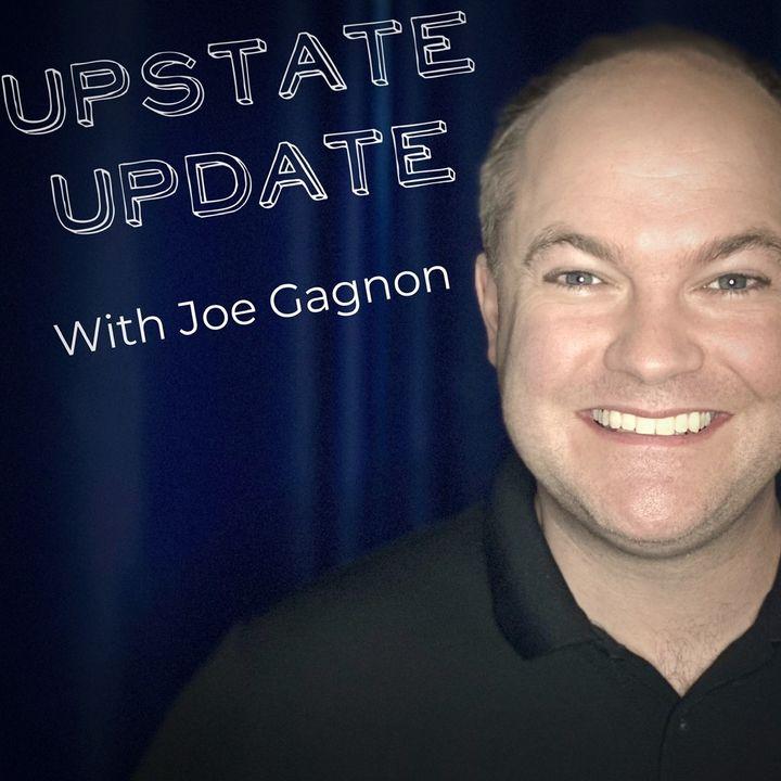 Upstate Update Podcast
