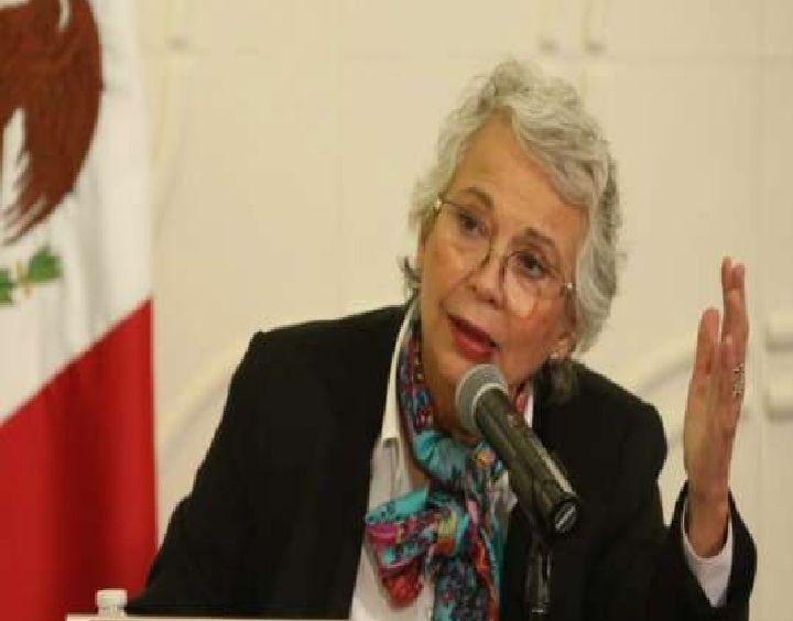 Sánchez Cordero refrenda compromiso para hacer frente al abuso sexual de niños y adolescentes