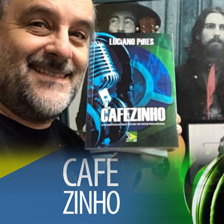 Cafezinho 312 - Cafezinho - O livro
