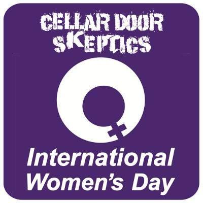 #71: International Womens Day / Rational Politics Project