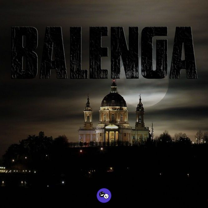 Balenga 1x10 - L'ultima chance