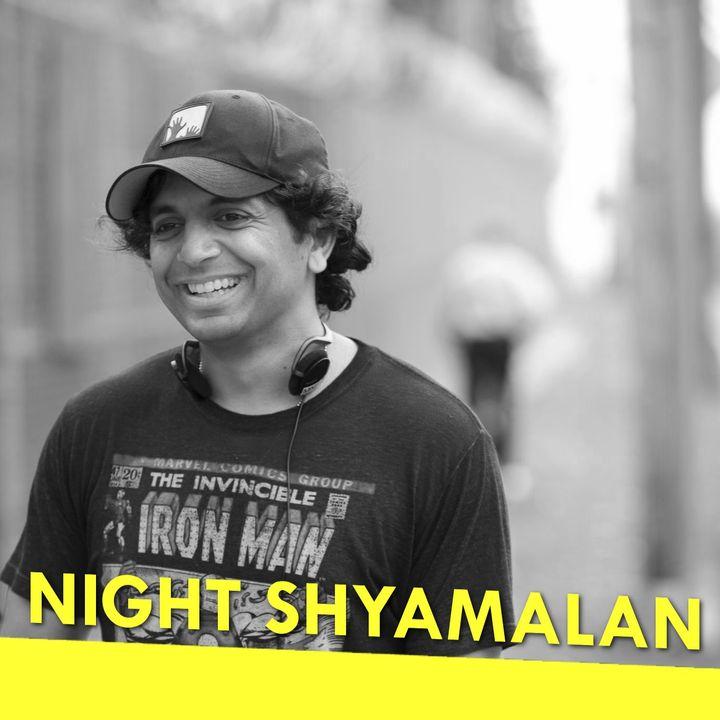 Directores - M. Night Shyamalan
