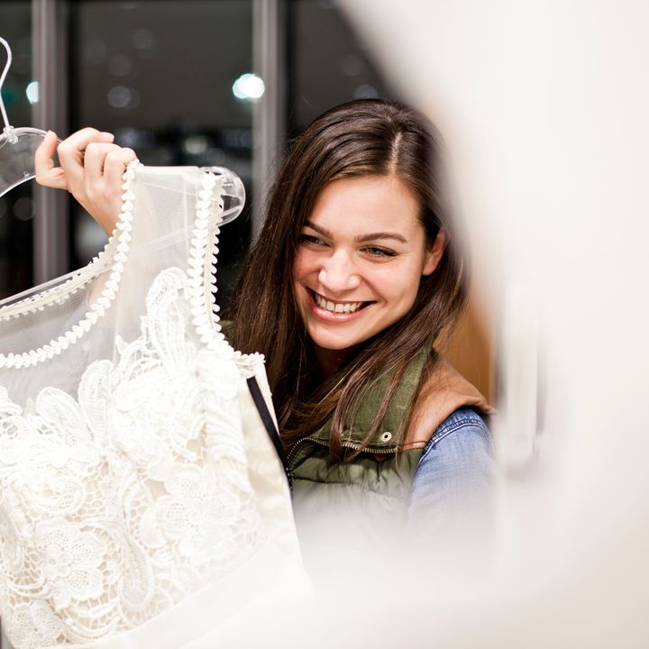 It's Not Always Like the TV Shows - What to Expect When Dress Shopping