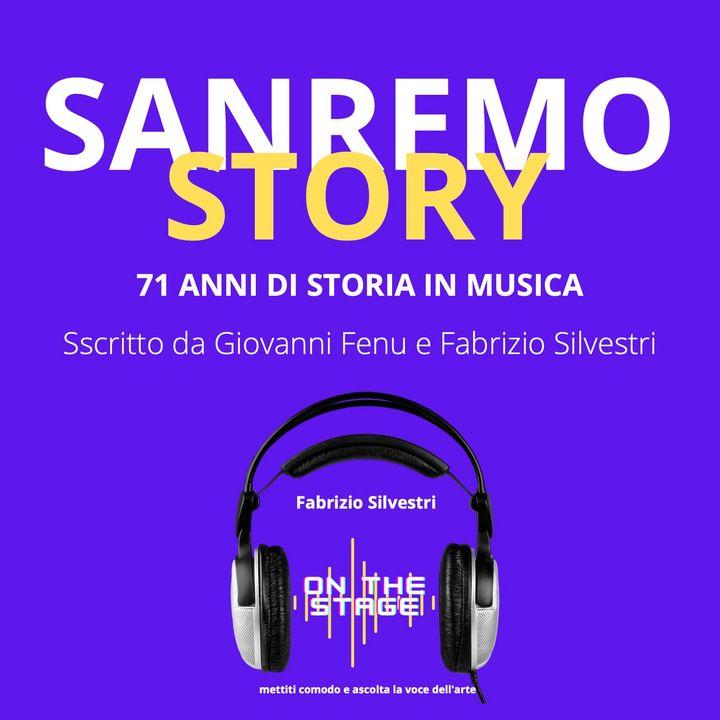 L'uomo con la Radio - Sanremo Story 1960
