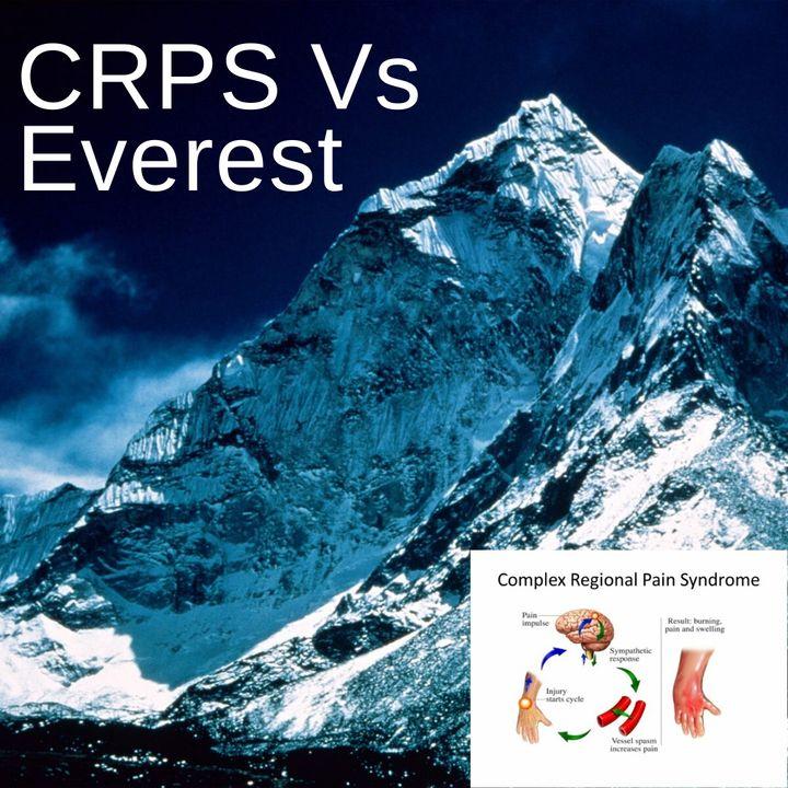 CRPS Versus Everest