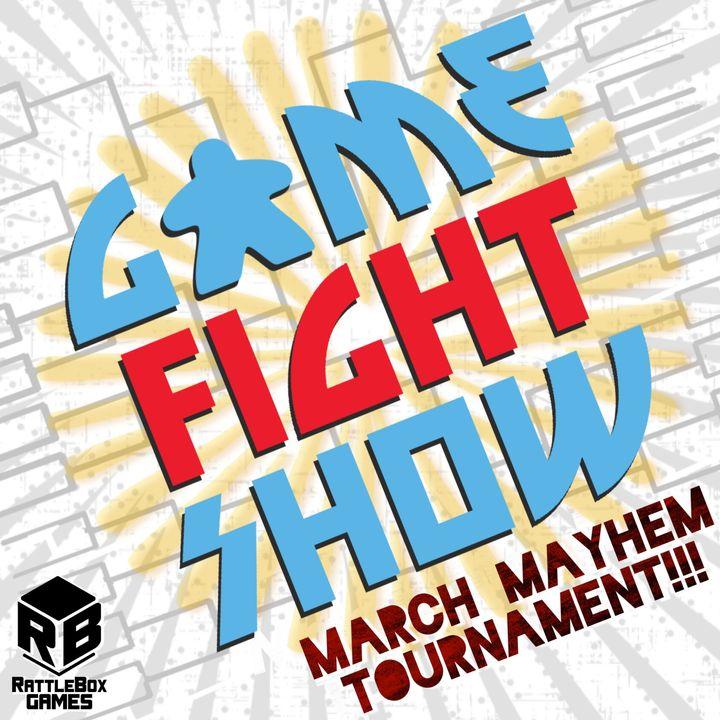 March Mayhem Tournament 2020- Day Nine!
