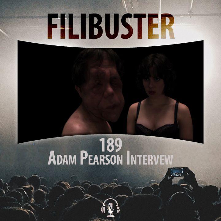 189 - Adam Pearson Interview