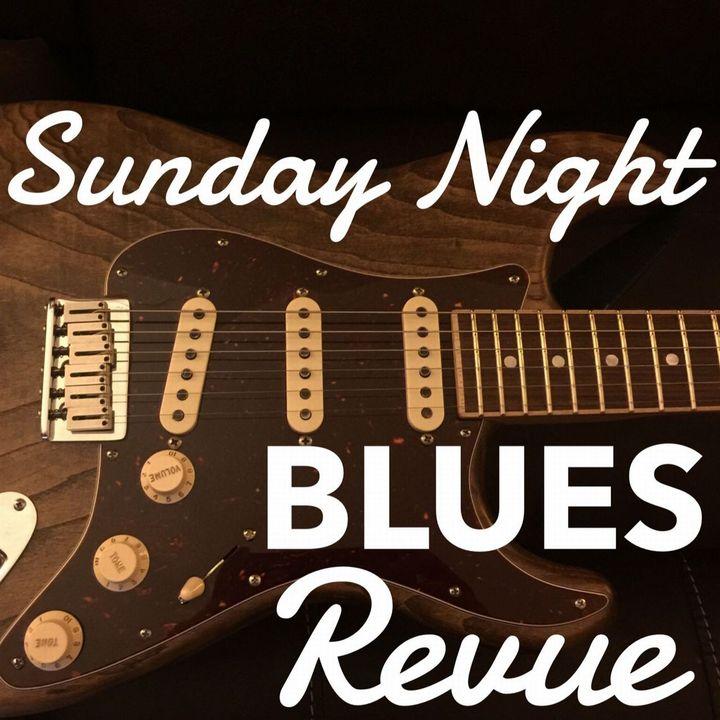 The Sunday Night Blues Revue