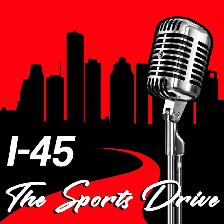 Episode 36 - I45 The Sports Drive