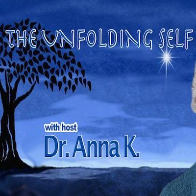 The Unfolding Self