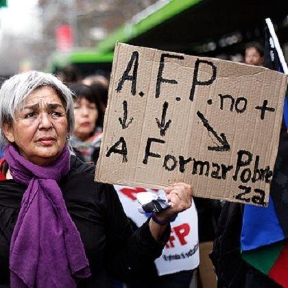 En cuarentena: El camino al 10% y la huelga de hambre de los presos políticos mapuche
