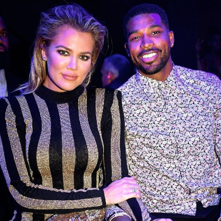Vampire P*ssy Strikes Again: Khloe Kardashian Gets Knocked Up By New Beau Tristan Thompson Breaking News!😒