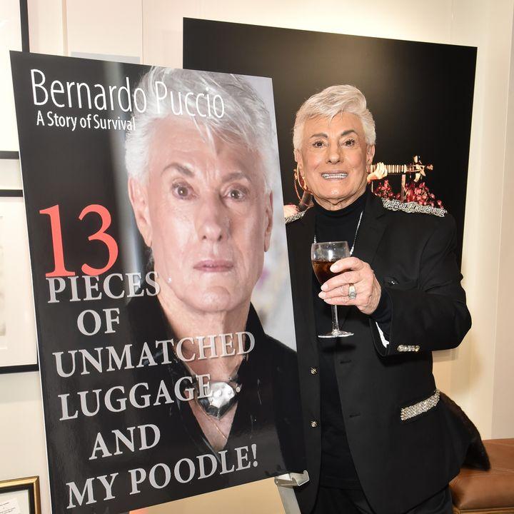 Bernardo Puccio: Interior Designer to the Stars