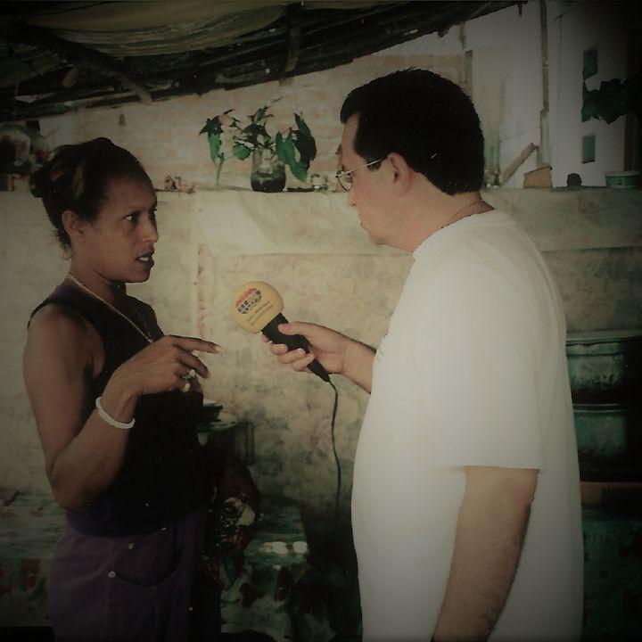 """Episodio 3 Cubanos en Perú (Parte I) Serie documental """"Cuba, el éxodo del 80"""" (20 años después)"""