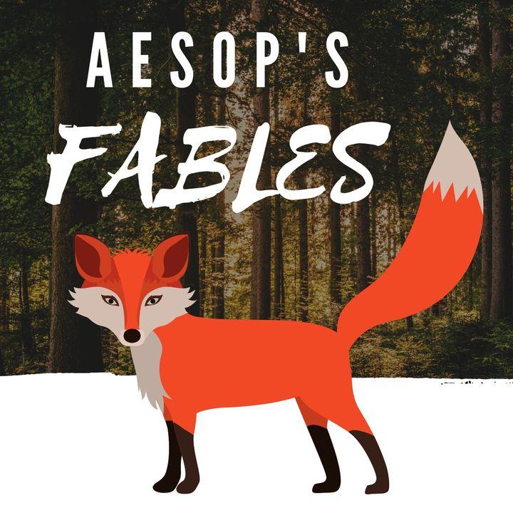 Aesop's Fables Episode 1