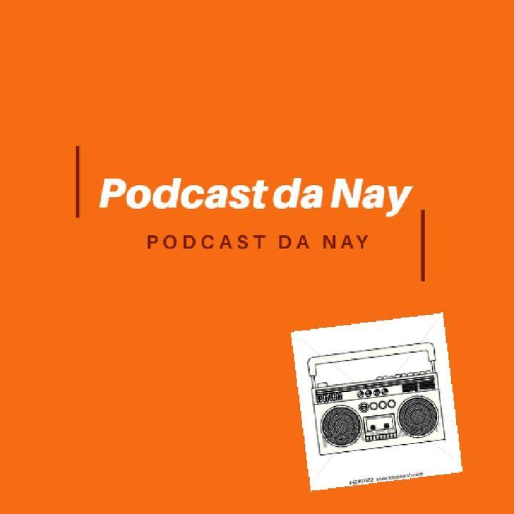 Podcast N°1 》 Dependência de Deus