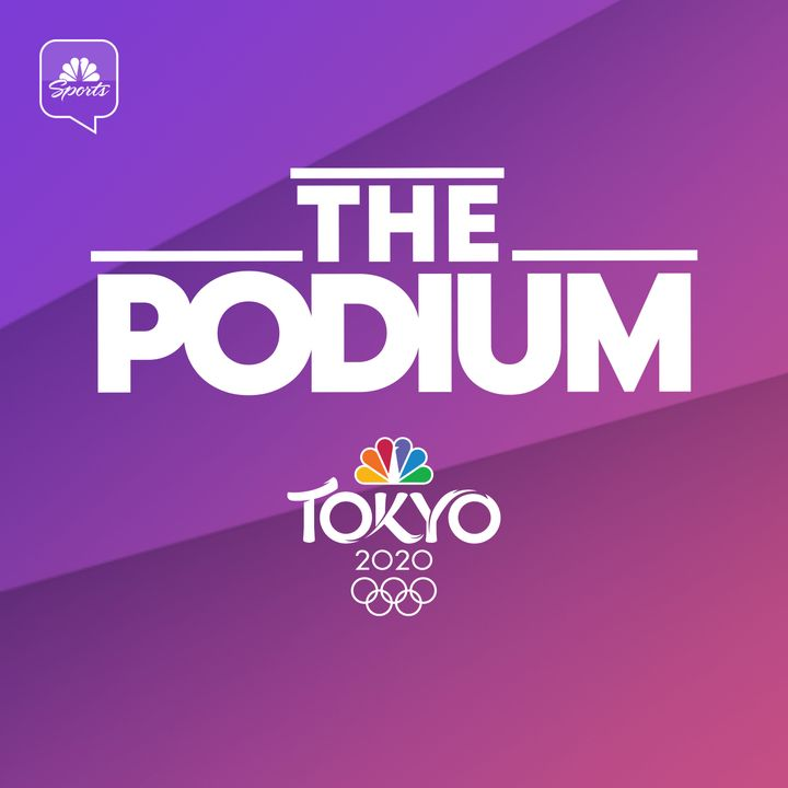 The Podium: Get Ready for the Games
