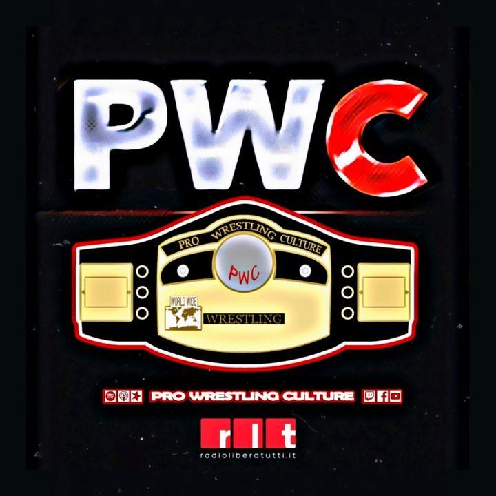 Pro Wrestling Culture #123 - Speciale PWI 500