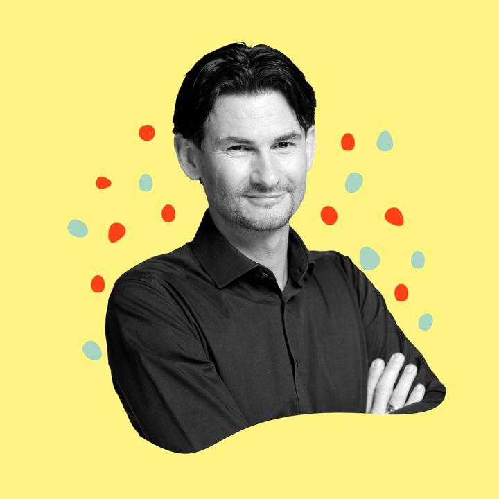 #116 Molekularbiologe Daniel Wallerstorfer: Wie wir die Macht der Gene für uns nützen