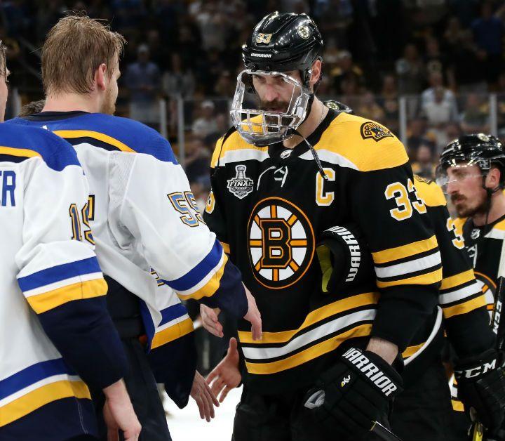 Bruins Devastated After Losing Stanley Cup Final