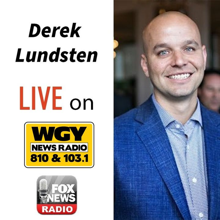 The national social and political unrest are causing a growing mental health crisis || 810 WGY via Fox News Radio || 6/19/20