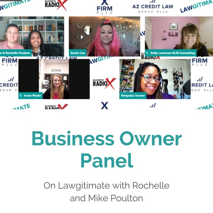 Business Owner Panel E28