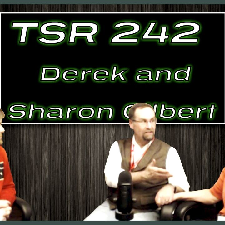 TSR 242: Gender Roles in 2019   The Gilberts on Singleness, Marriage, and Ministry