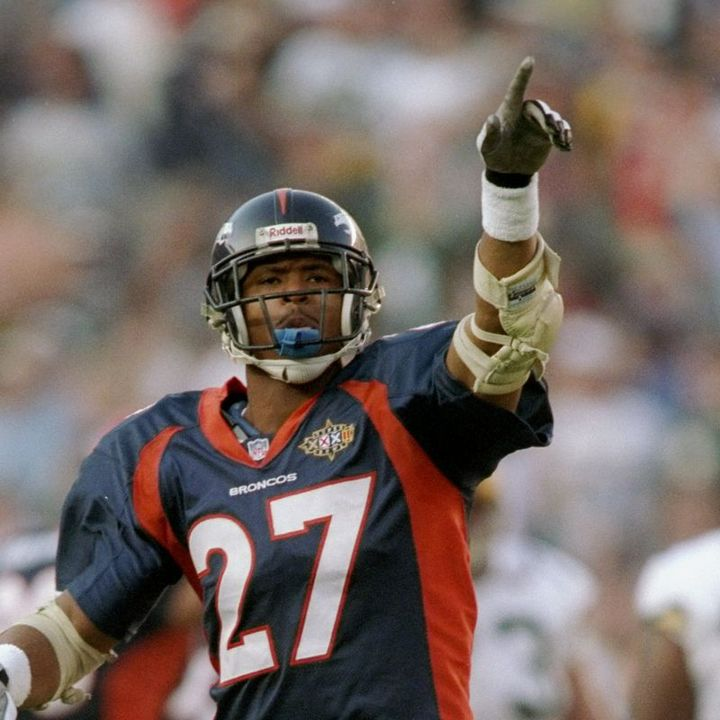HU #408: Steve Atwater Finally Gets into the Hall of Fame   Niners Choke in SB