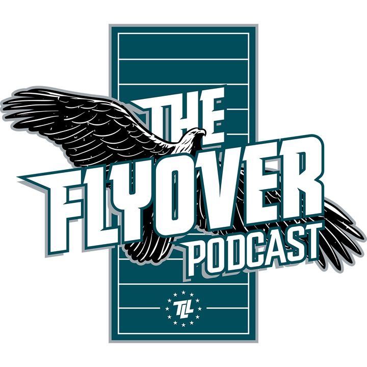 The Flyover Pod: What should the Eagles do at 12?