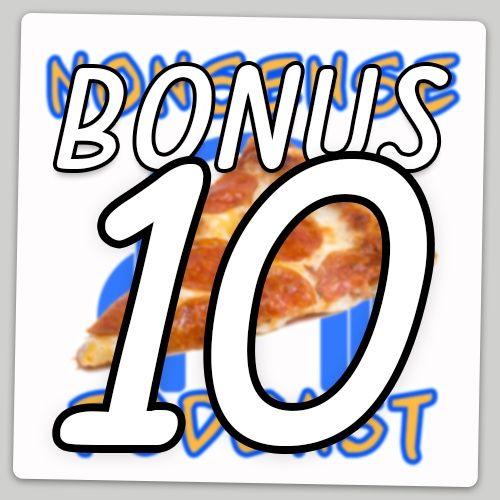 Alex ordena su Sexbot Fellatina 3000 - Bonus 10