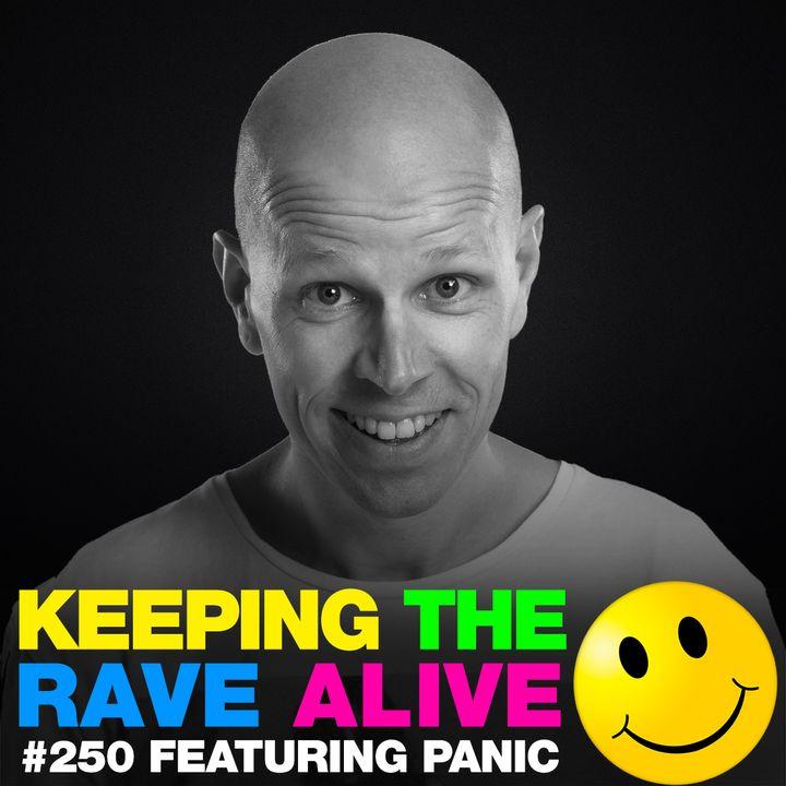 Episode 250: feat Panic!